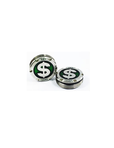 Parsaver® Deluxe Scotty Cameron Putter Weights - Dollar $  25g