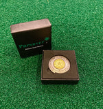 Players ARMY Dual Golf Ball Marker - 2 in 1 Golf Ball Marker - NEW!!!