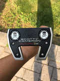 Parsaver Golf - Limited Edition Scotty Cameron Putter Weight Kit - SKULL + CLOVER