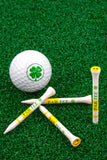 "Parsaver Golf PARTEE 2 3/4"" - Practically Unbreakable Tour Golf Tees - Fun Emoji Golf"