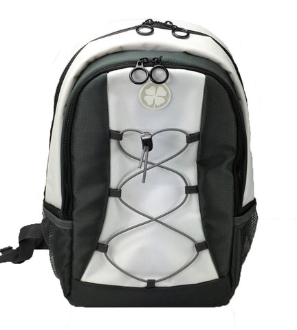Soft Sports Cooler Backpack - Small Insulated Leak Proof Bag - Golf Cart Beverage Cooler - Also Ideal for Hiking