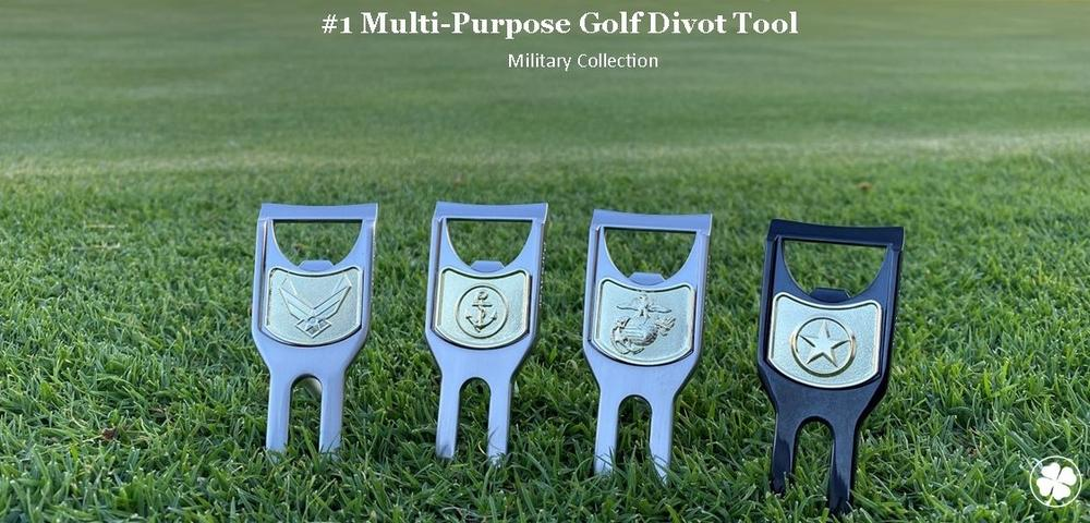 Players Choice - MPT Divot Repair Tool