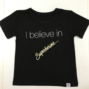 I believe - Ez Threads