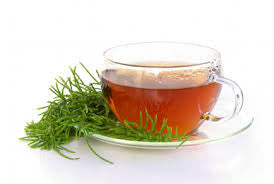 Herbal Teas perfect for baby and child