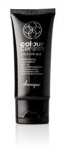 Annique Color Caress Feels Like Silk Moisturizing Foundation SPF15