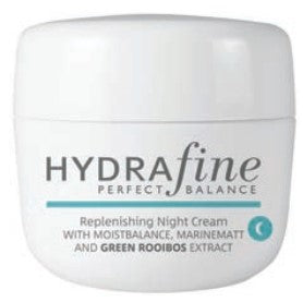 Hydrafine - Replenishing Night Cream 1.69 fl oz (50ml) - New Range