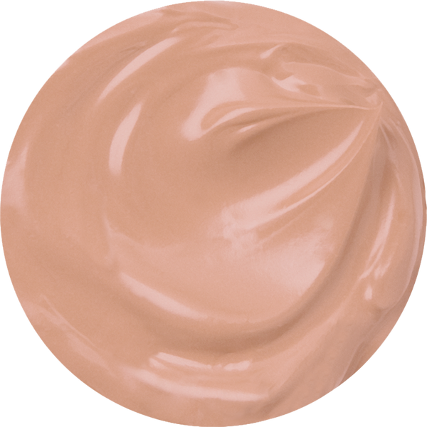 Annique Color Caress Velvet Touch Natural Finish Foundation SPF20 - Caramel Silk