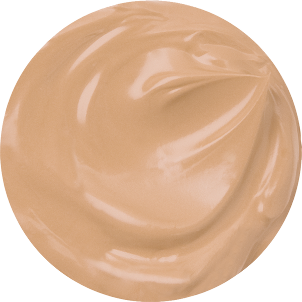 Annique Color Caress Velvet Touch Natural Finish Foundation SPF20 - Cream Beige