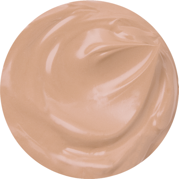 Annique Color Caress Velvet Touch Natural Finish Foundation SPF20 - Honey