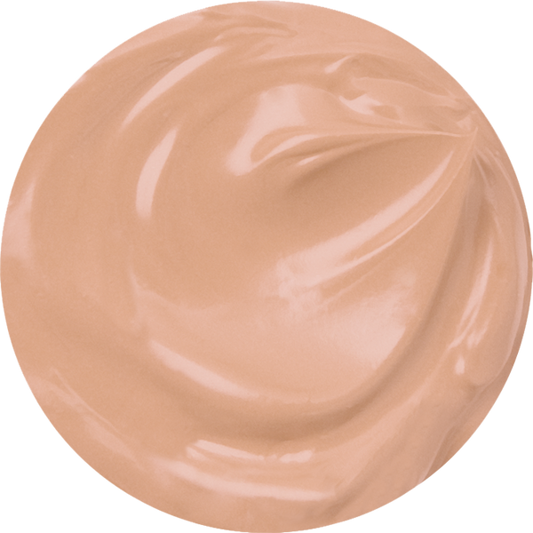 Annique Color Caress Velvet Touch Natural Finish Foundation SPF20 - Natural Beige