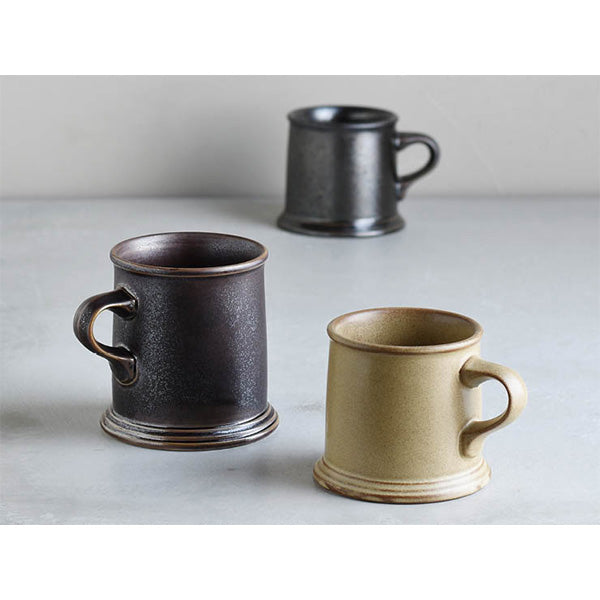 Mug SlowCoffeeStyle black