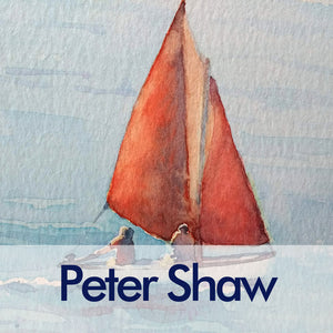 Peter Shaw - Irish Watercolour Artist