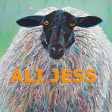 Ali Jess is one of our discovered artists, Ali paints both Irish landscapes and wildlife in oils and acrylics. Her paintings are fun and detailed brushstrokes.