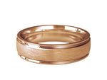 Gents Wedding ring (GOLD) Model RS-PB002