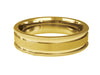 Gents Wedding ring (GOLD) RS-PB005