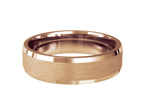 Gents Wedding ring (GOLD) - RS-PB14