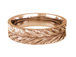 Gents Wedding ring (GOLD) - Model RS-PB0026