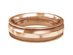 Gents Wedding ring (GOLD) Model RS-PB028