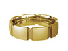 Gents Wedding ring (GOLD) - Model Ref. RS-PB34