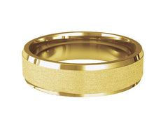 Gents Wedding ring (GOLD) Model RS-PB038