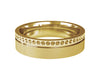 Gents Wedding ring (GOLD) Model RS-PB041
