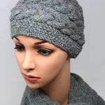 Edel MacBride - Celtic Kate Hat