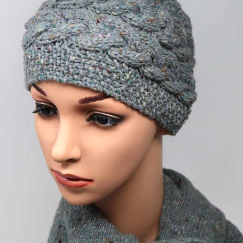 Edel McBride - Celtic Kate Hat