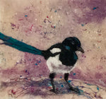 Marie-Louise Gormley:  Magpie II