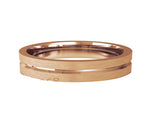 Ladies Wedding ring (GOLD) - Model RS-PB10L