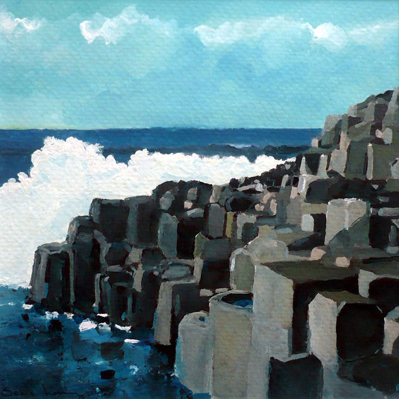 Sean Lorinyenko - The Giant's Causeway