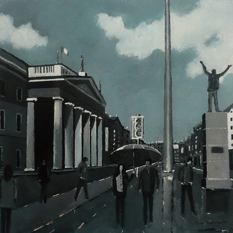 Sean Lorinyenko - Dublin City
