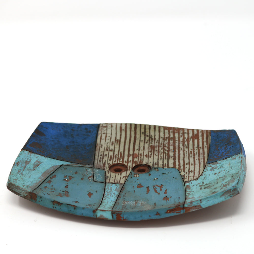 Maria Connolly - Soap dish