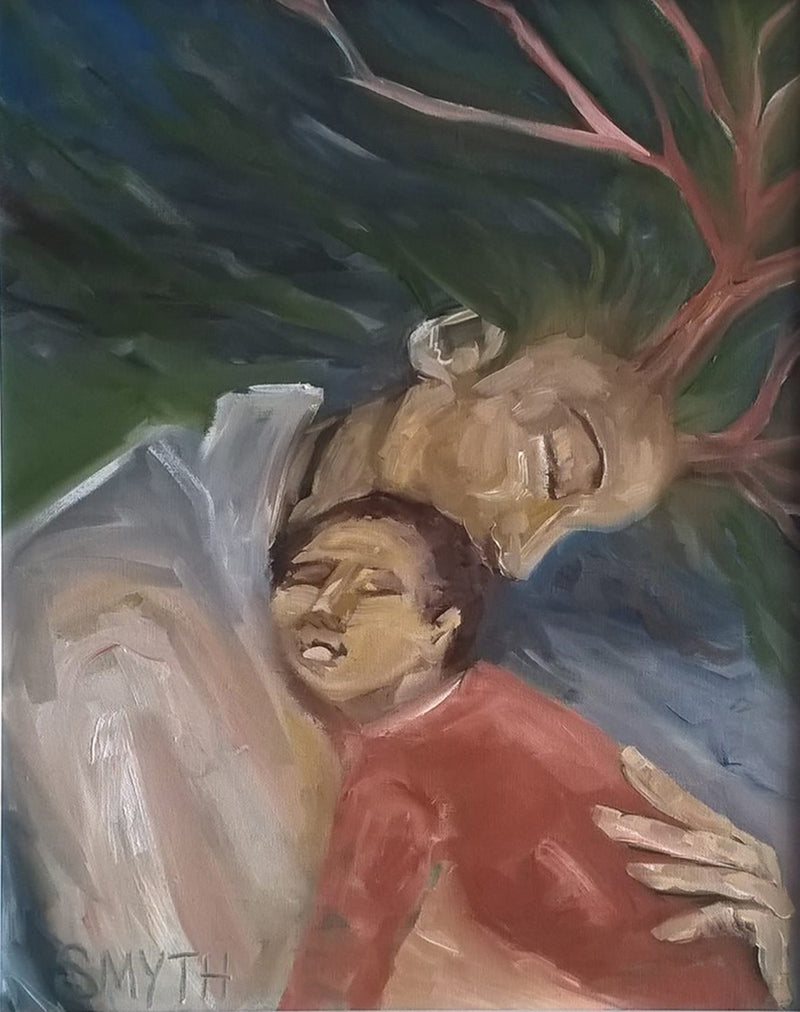 Sinead Smyth - Mother and Child