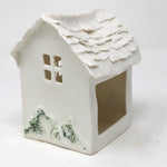 Sasha McVey, Ceramicist - Medium cottage