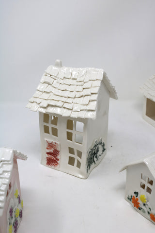 Sasha McVey, Ceramicist - Large cottage