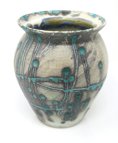 Maria Connolly - Fort Vessel