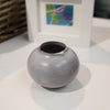 Mini Moon Jar - Black White- by Claire Murdock