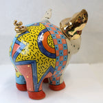Prudence, the Pig - Ann-Marie Robinson Ceramicist