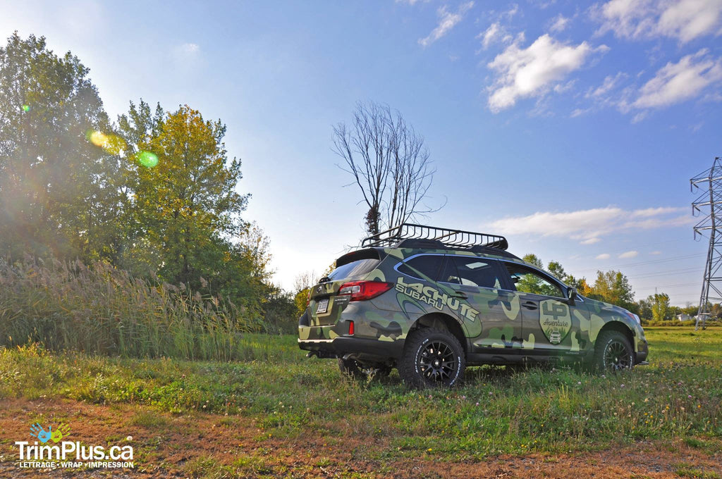 Projects Projets Tagged Quot Offroad Subaru Quot Lpaventure
