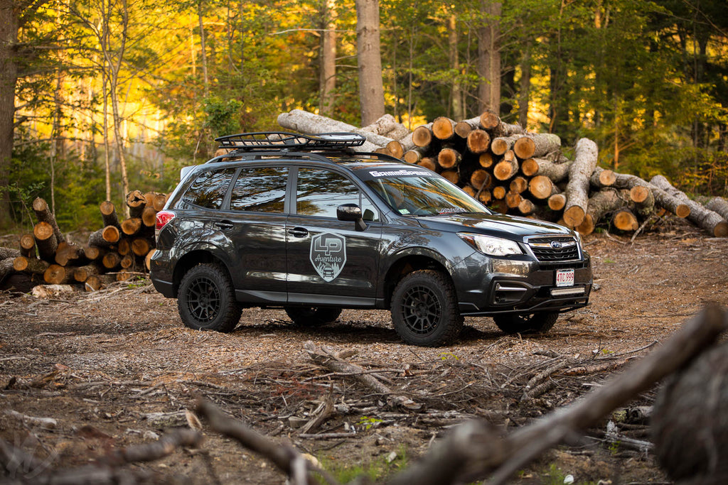 Projects Forester Tagged Offroad Subaru Lp Aventure Inc