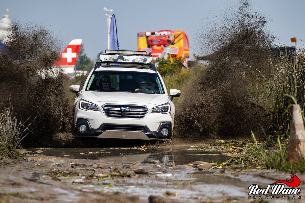 Subiefestival 2018 - LP Aventure Off-Road Zone