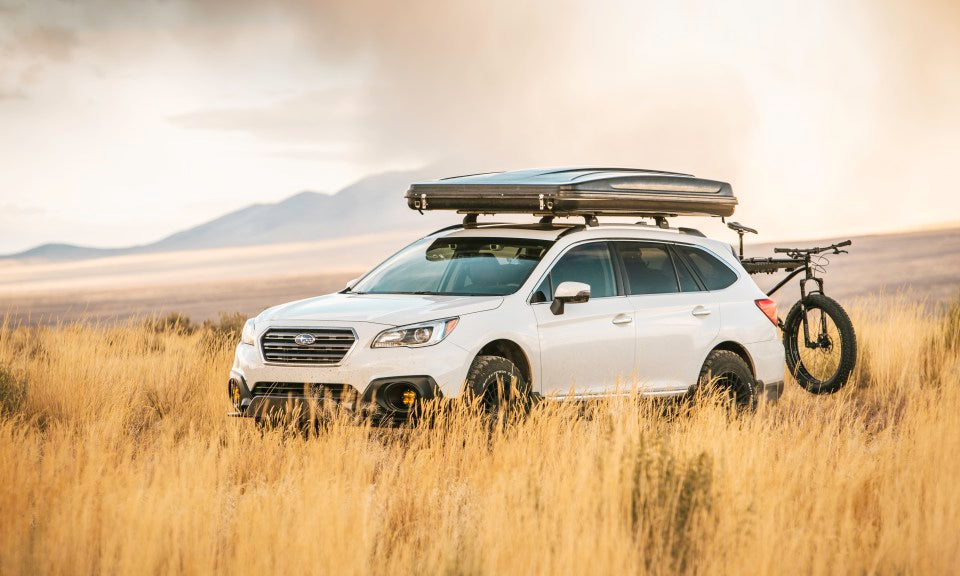 Subaru Outback Lift Kit >> Projects - Outback – LP Aventure Inc