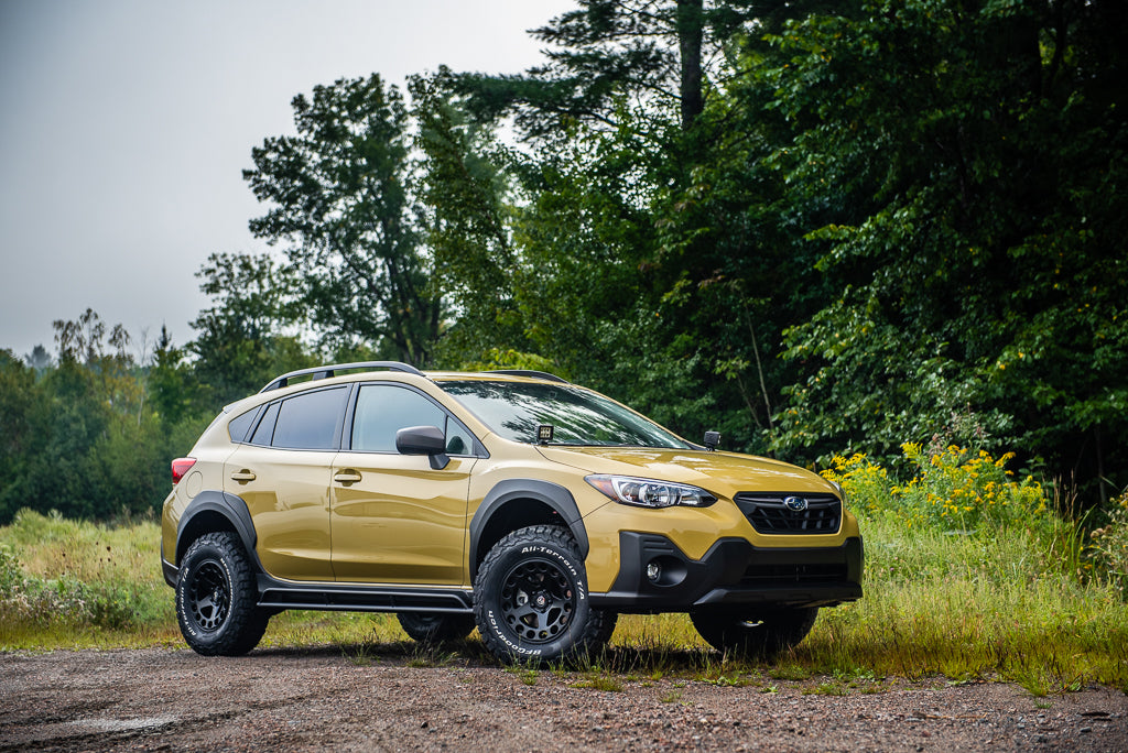 2021 Subaru Crosstrek 2.5L - Outdoor / LP Aventure edition