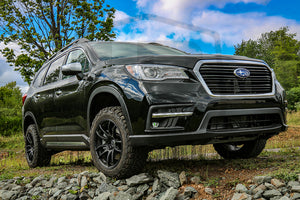 Subaru Ascent - LP Aventure Lift kit