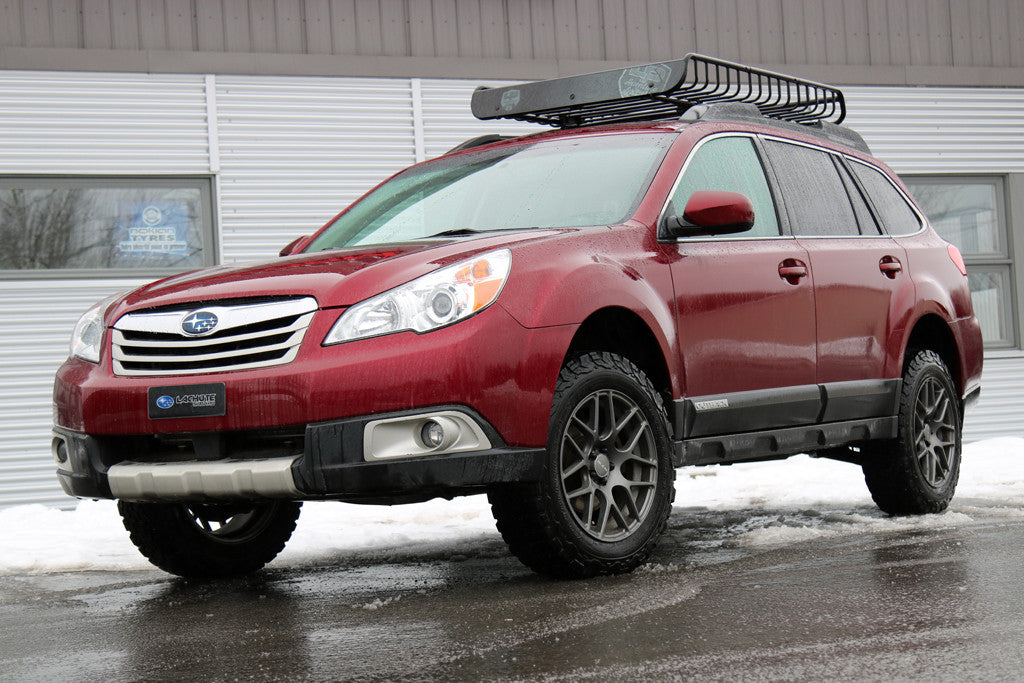Subaru Outback Lift Kit >> 2011 Subaru Outback Lp Aventure Inc