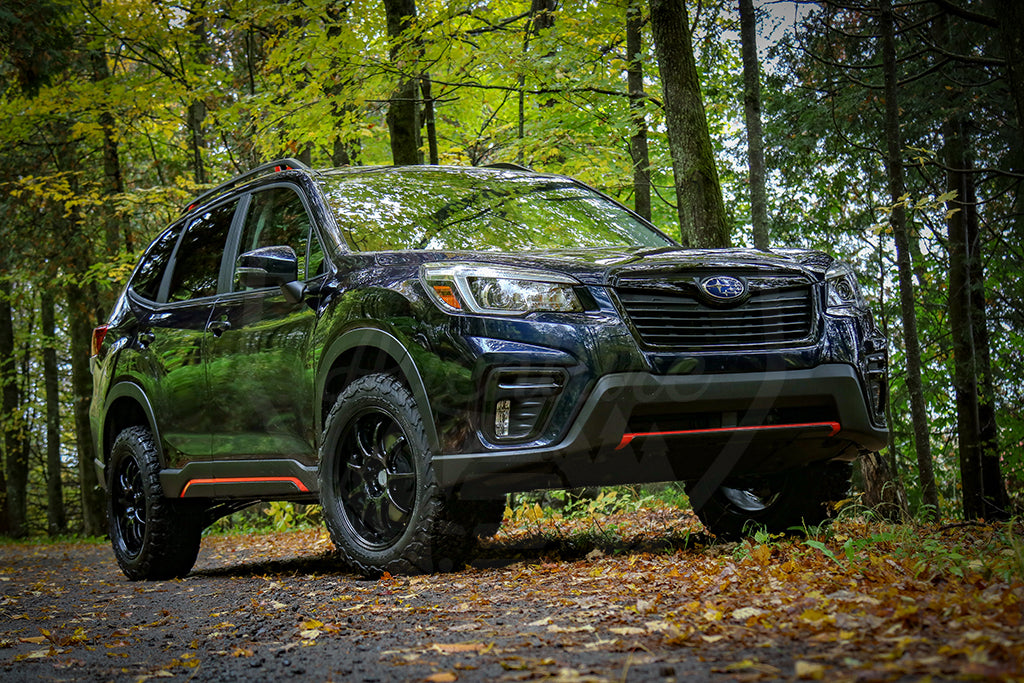 2019 Forester Sport - LP Aventure edition
