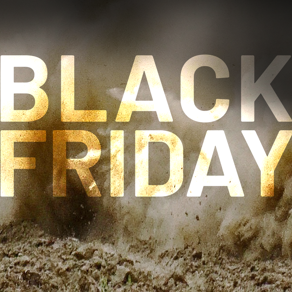 Black Friday - November 29, 2019