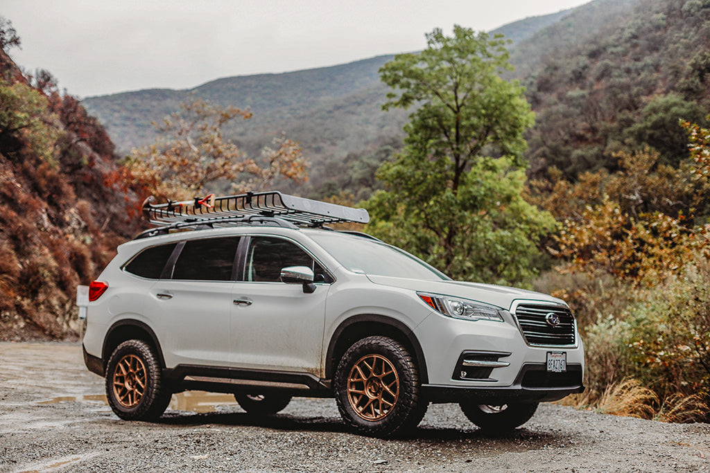 2019 Subaru Ascent Ascentngo Lp Aventure Inc