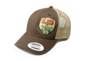 New product - LP Aventure cap.