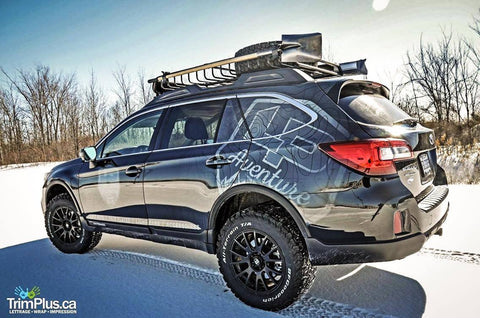 Off Road Accessories: Off Road Accessories For Subaru Outback